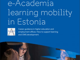 Compendium of practices: e-Academia learning mobility in Estonia