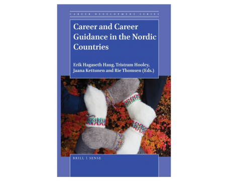 Career and Career Guidance in the Nordic Countries