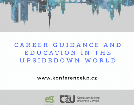 """Outcomes from the conference """"Career guidance and education in the upsidedown world"""""""