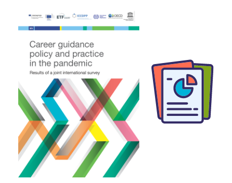 Career guidance policy and practice in the pandemic: Results of a joint international survey June to August 2020