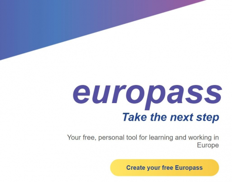 New Europass – revamped for users and guidance counsellors