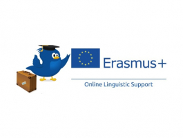 Erasmus+ Online Linguistic Support (OLS)