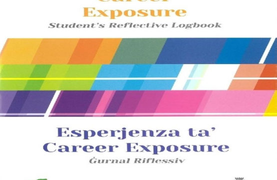 The Career Exposure Experience & Reflective Logbooks