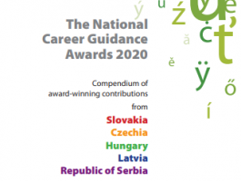 The National Career Guidance Awards 2020