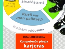 """Handbook for guidance practitioners """"Competence Based Careers Education"""""""