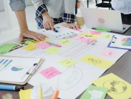 April Workshops of Centre for Career Development