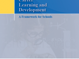 Career Learning and Development:  A Framework for Schools