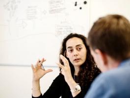 Study and Career Guidance Denmark – seven regional guidance centres