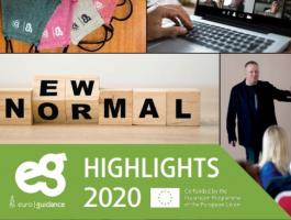 Euroguidance Highlights 2020