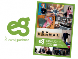 *Available Now* Euroguidance Highlights 2020