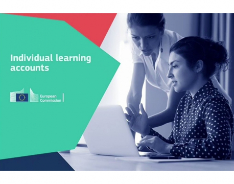 Public consultation on Individual learning accounts launched. Have your say!