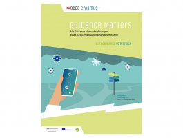 Guidance Matters:   Mastering the Challenges of a  Turbulent Labour Market