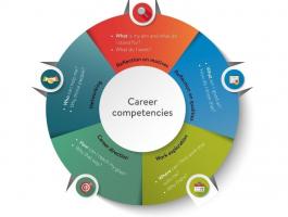 The Career compass: How do you shape your life's career?