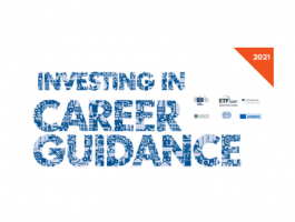 Investing in Career Guidance