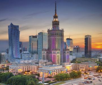 Poland (Employment Sector)