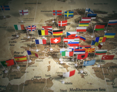 Guidance cooperation in Europe faces new challenges