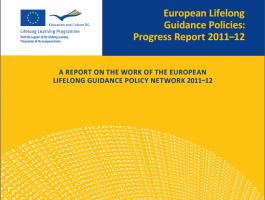 European lifelong guidance policies – Progress report 2011-12