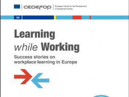 Learning while working – Success stories on workplace learning in Europe.