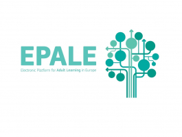 EPALE - Electronic Platform for Adult Learning in Europe