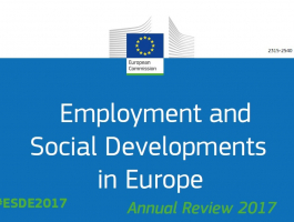 Employment and Social Developments in Europe 2017