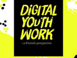 Digital youth work – a Finnish perspective