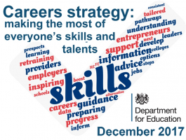 Careers strategy: making the most of everyone's skills and talents (the UK)