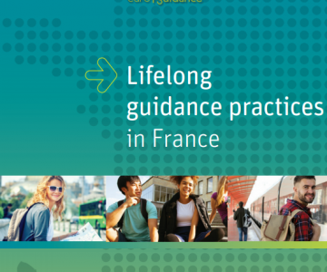 Lifelong Guidance Practices in France
