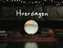 EG Denmark (Grib Verden) - Everyday Life Abroad