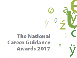 New Publication : The National Career Guidance Awards 2017