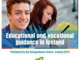 Educational and vocational guidance in Iceland