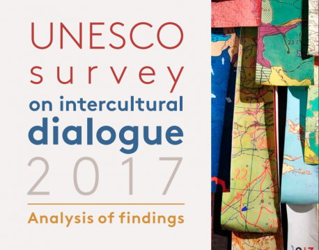 UNESCO survey on intercultural 2017 Analysis of findings