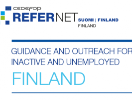 Guidance and outreach for inactive and unemployed in Finland