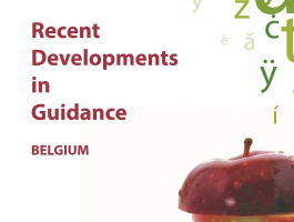 Recent Developments in Guidance - Belgium