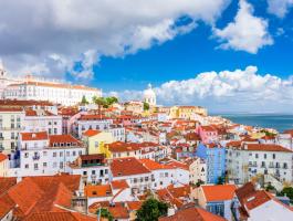 Study Visit - Portugal