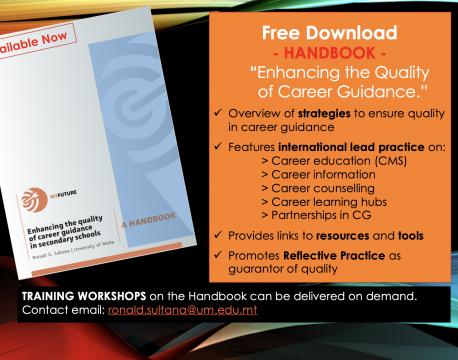 Handbook on Enhancing the quality of career guidance
