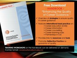 Handbook on Enhancing the quality of career guidance
