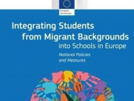 Integrating Students from Migrant Backgrounds into Schools in Europe