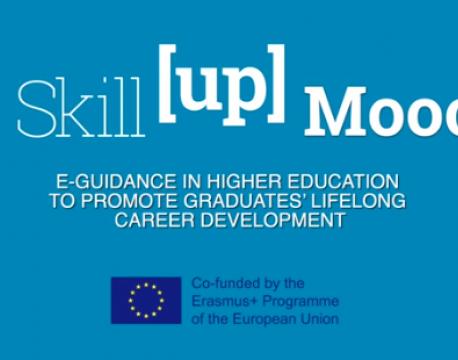 MOOC on E-guidance in Higher Education
