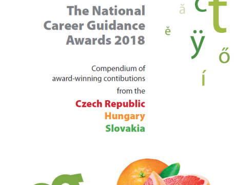 The National Career Guidance Awards 2018
