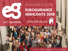 Euroguidance Highlights 2018