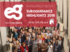 Euroguidance Highlights 2018