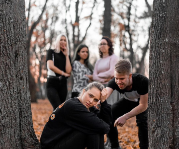BREAK! – overcoming gender stereotypes in Europe through cross-media learning