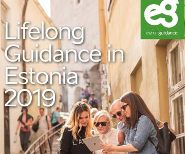 Lifelong Guidance in Estonia 2019