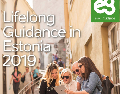Lifelong Guidance in Estonia 2019