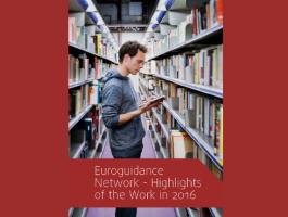 Euroguidance Highlights 2016