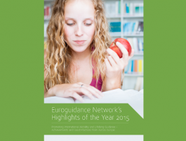 Euroguidance Highlights 2015