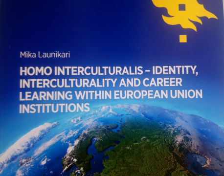 Homo interculturalis – Identity, interculturality and career learning within European Union institutions