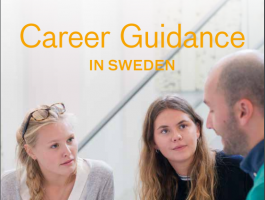 Career Guidance in Sweden