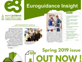 Euroguidance Insight - Spring 2019