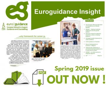 Euroguidance Insight - Spring 2019